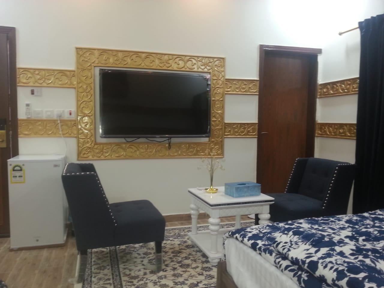 Nozl AlMassarah Apartments