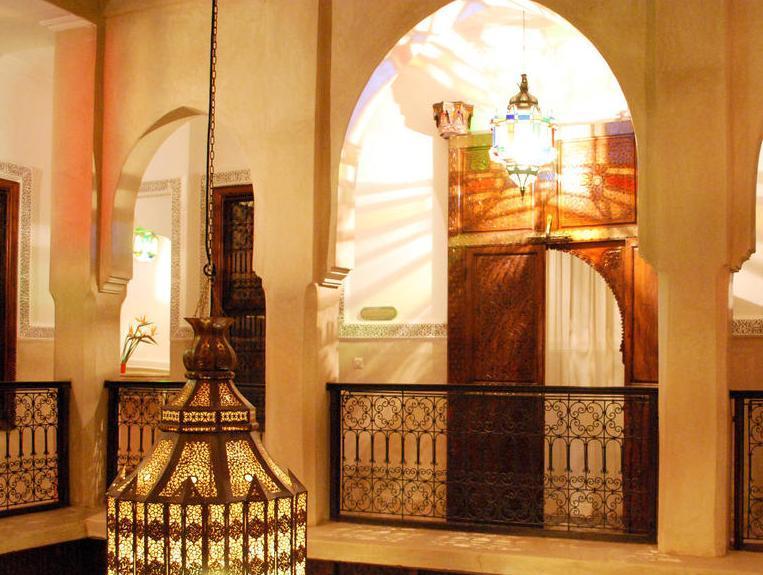 Price Riad le Clos des Arts