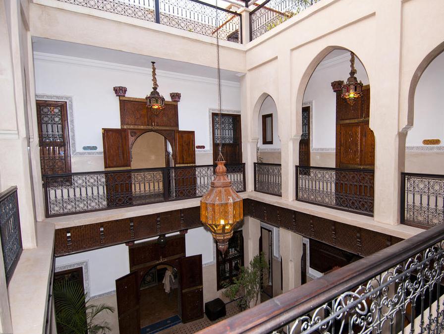 Riad le Clos des Arts – Pictures, Rates and Deals