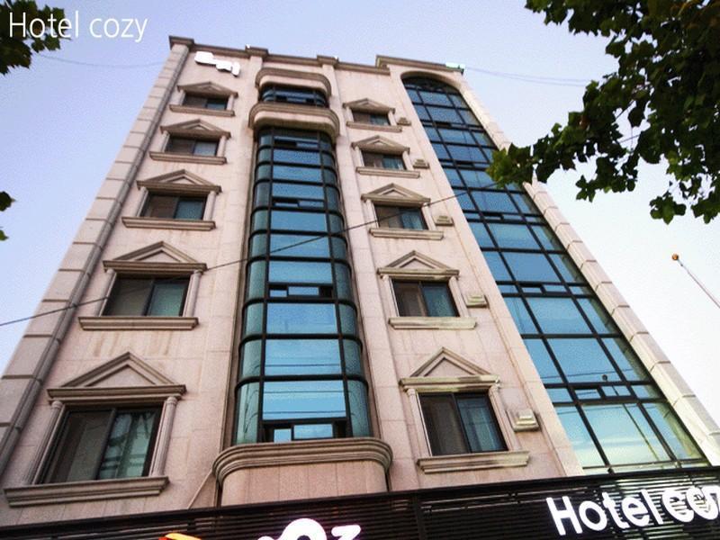 Hotel Cozy