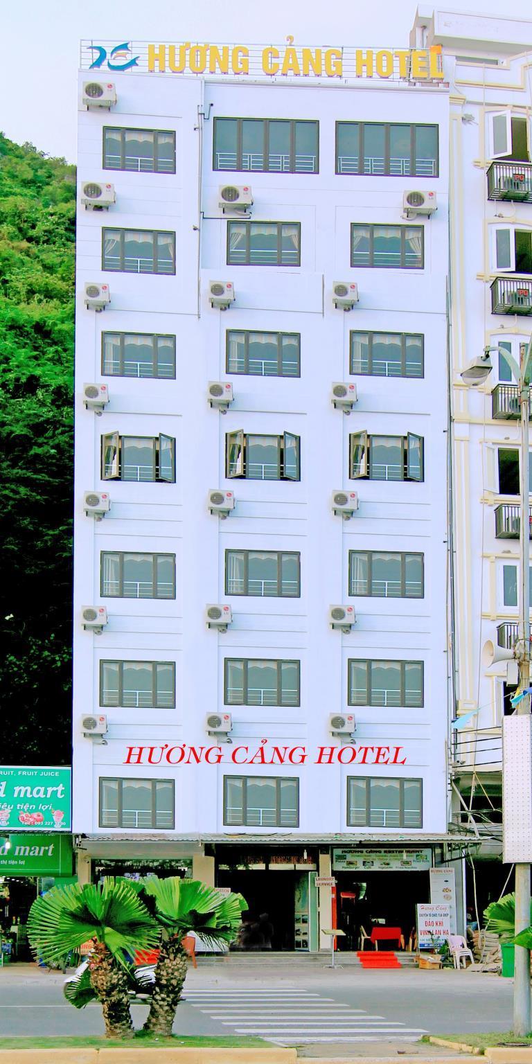 Huong Cang Hotel