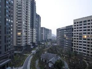 Wuxi Tujia Sweetome Vacation Rentals Wuai Renjia Branch