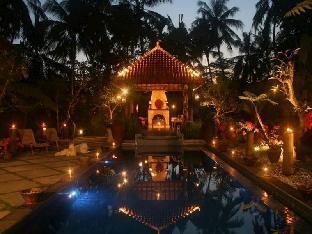 Villa Pakem Yogyakarta