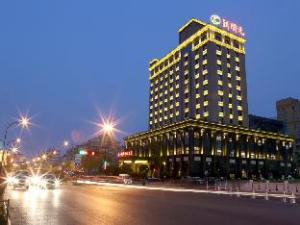 Hangzhou New Kaiyuan Hotel Fuxing Branch