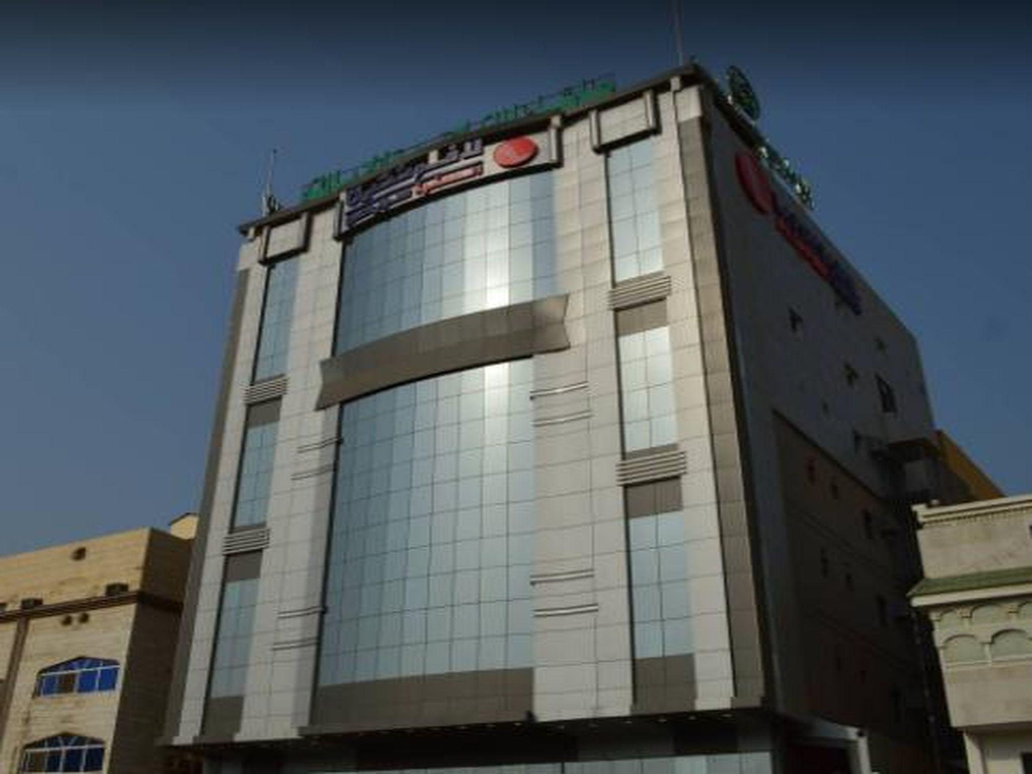 LA Fontaine Al Safwa Suites