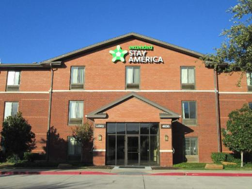 Extended Stay America Plano Parkway Medical Center