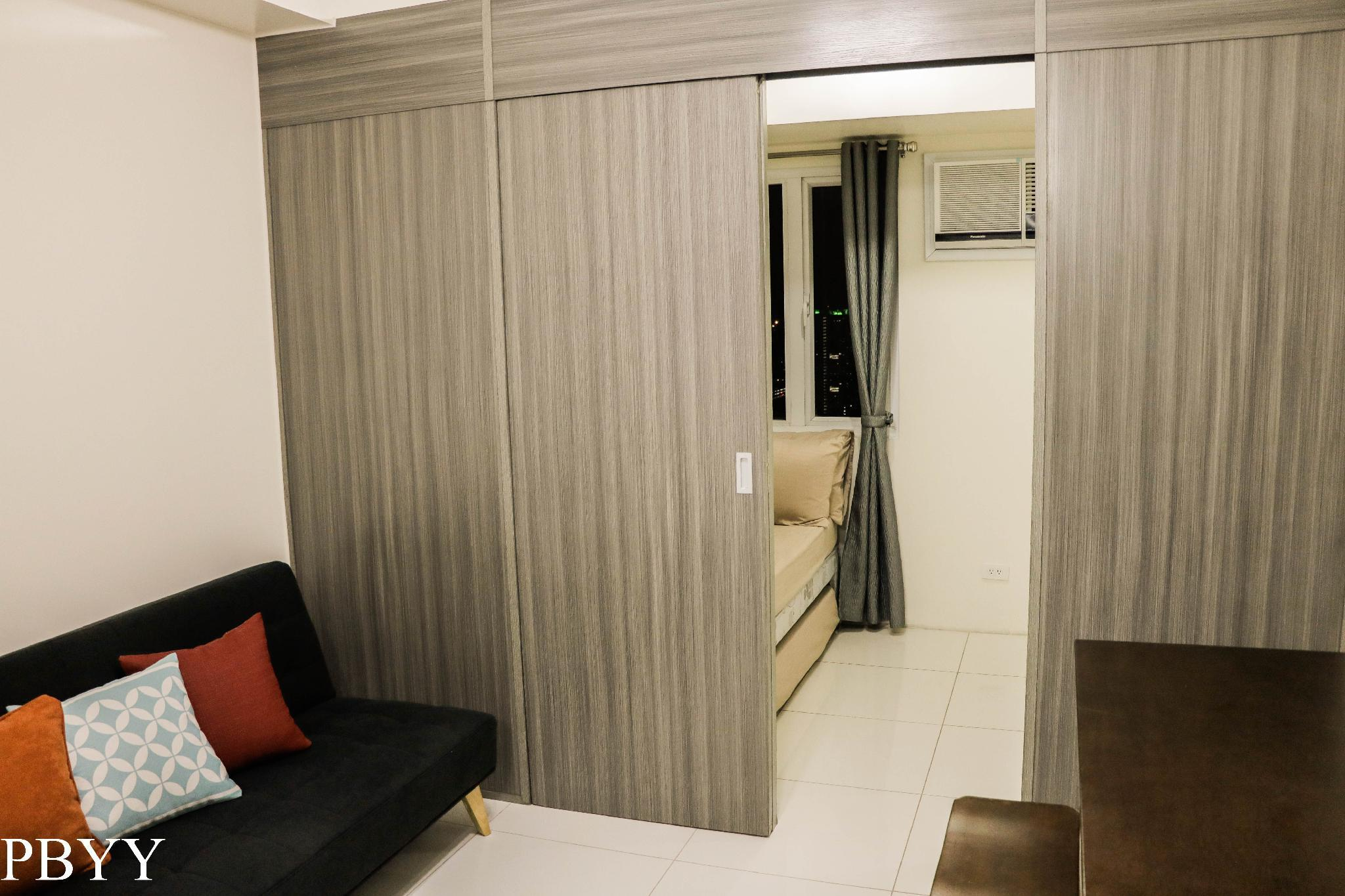 Green Residences 1 Bedroom Condo in Metro Manila