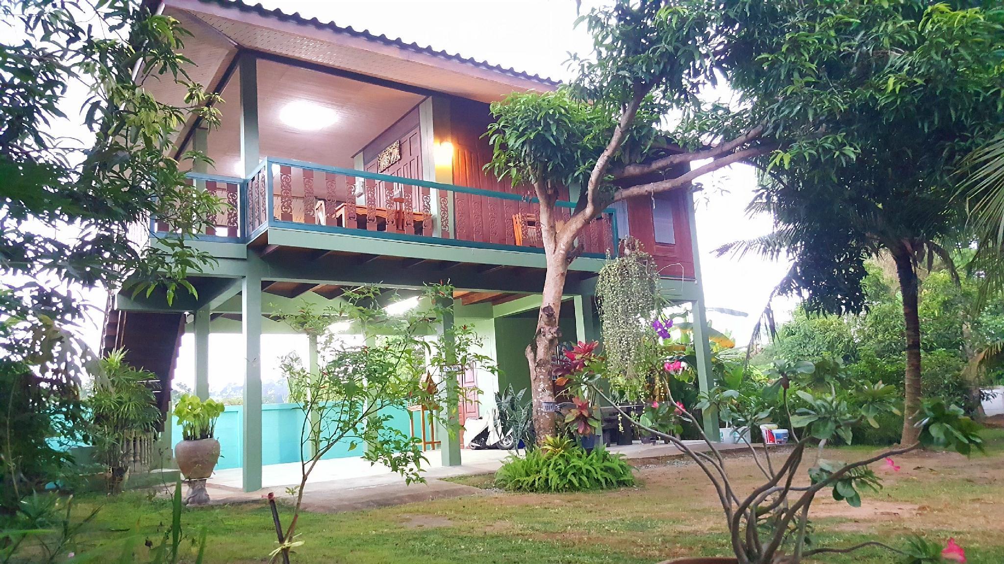 Green House Pattaya Countryside