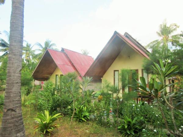 Mente Indah Cottage Lombok