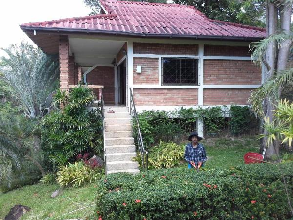Freedom Estate Serviced Apartments Koh Lanta