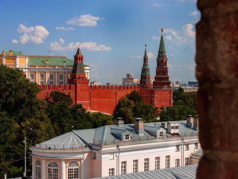 Veliy Hotel Mokhovaya Moscow Reviews