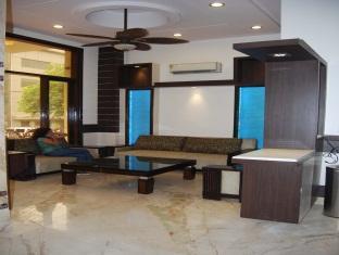 Hotel Metro View Inn