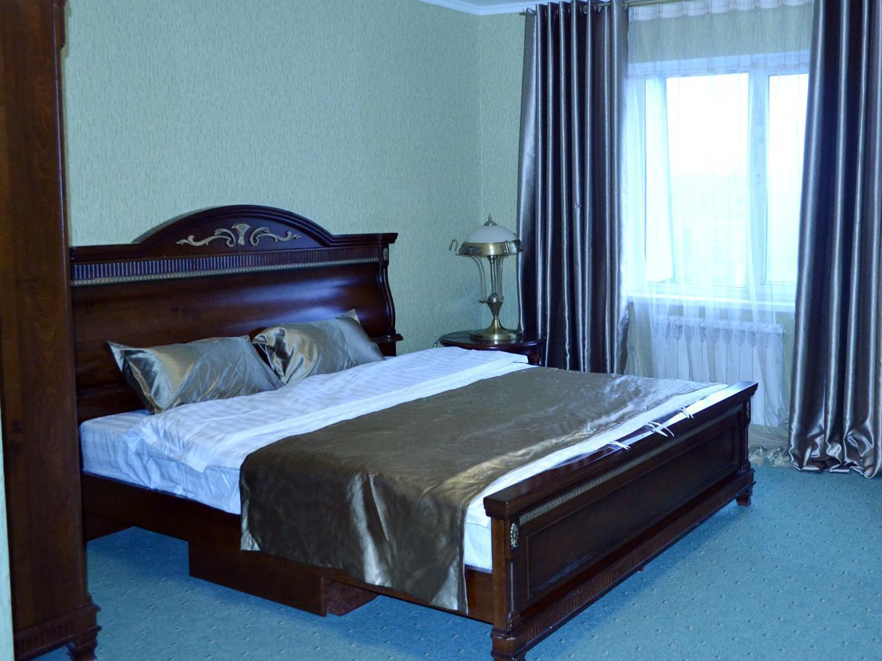Ereimentau Hotel