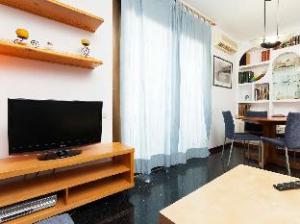 SSG Gracia Apartments