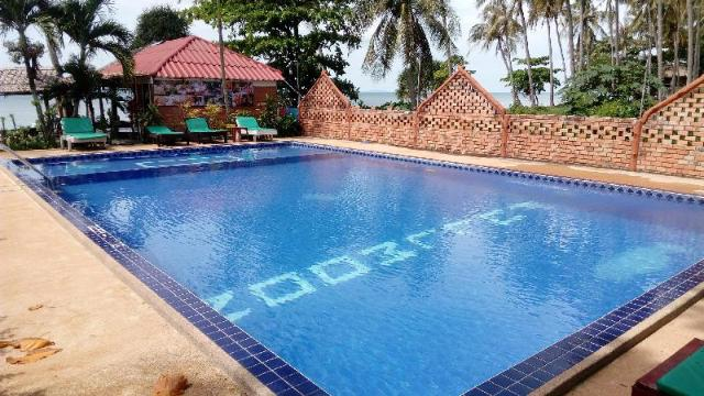 ลันตา ดารีน รีสอร์ท – Lanta Dareen Resort