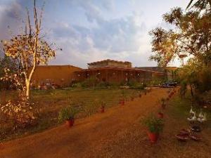 Welcom Heritage Jungle Home Resort