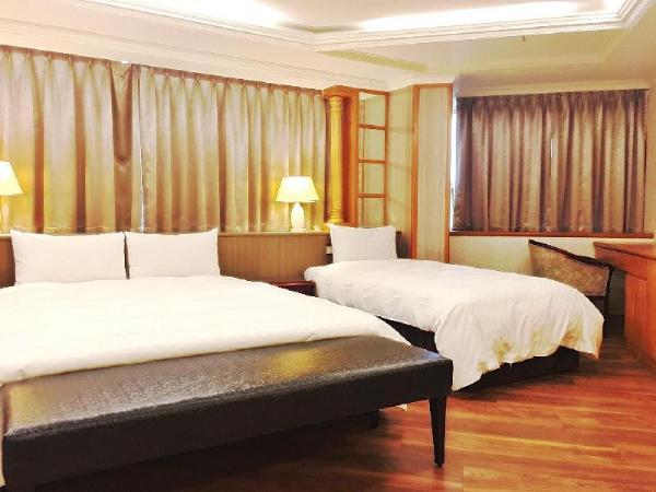 Daxin Hotel Taipei