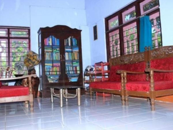 Harwati Homestay Lombok