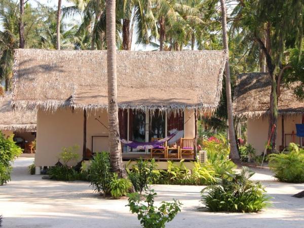 Angkana Hotel Bungalows Koh Phangan
