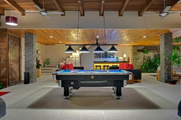 Tranquil comfy 3 br villa by the beach, Seminyak