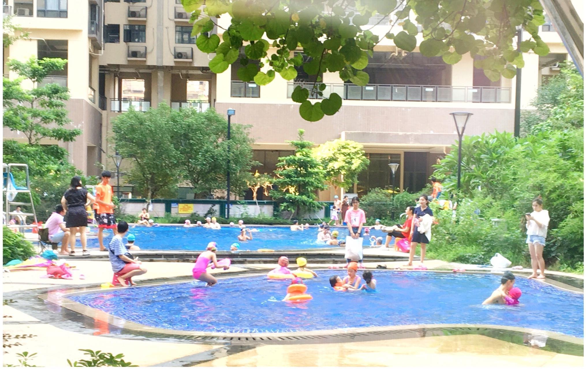 Guangzhou Shalan International Hoste For Girls