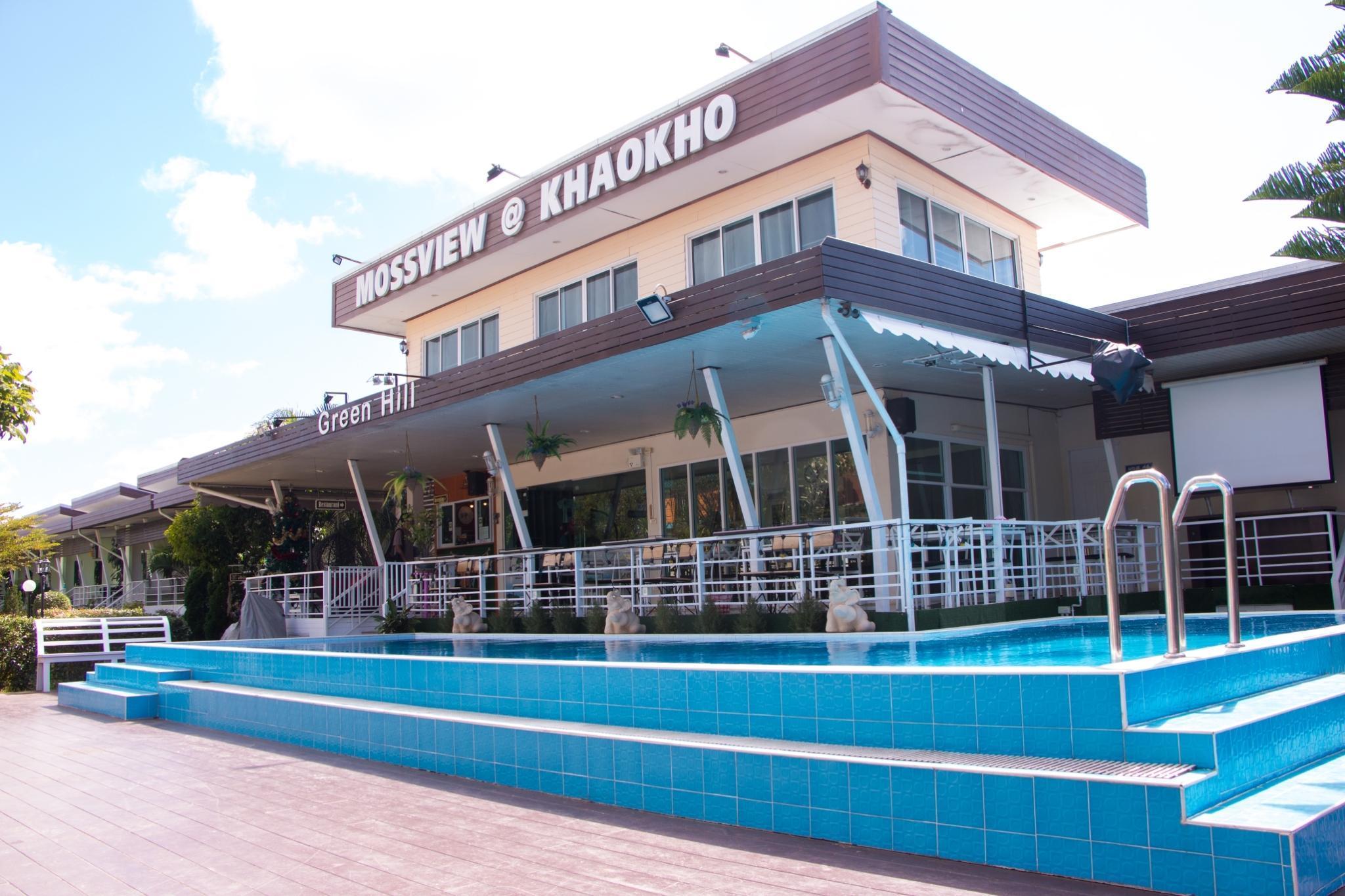 Mossview Resort 4