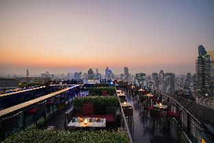 JC キーヴァン サトーン ホテル JC Kevin Sathorn Bangkok Hotel