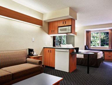 Microtel Inn And Suites By Wyndham Bethel Danbury