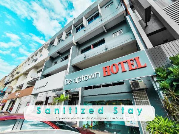 De UPTOWN Hotel @ Damansara Uptown Kuala Lumpur
