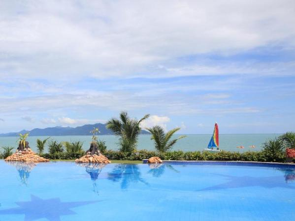 Nantra Thong Son Bay Resort and Villas Koh Samui