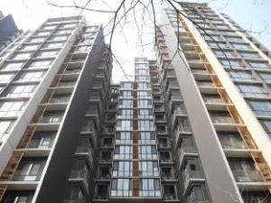 Beijing Jun Yue Cheng Serviced Apartment Modern City Branch