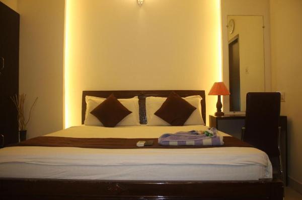 Sikara Service Apartments - Tambaram Chennai