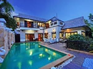 Paradise Samui Villa