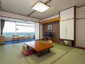 Kamogawa Sea World Hotel