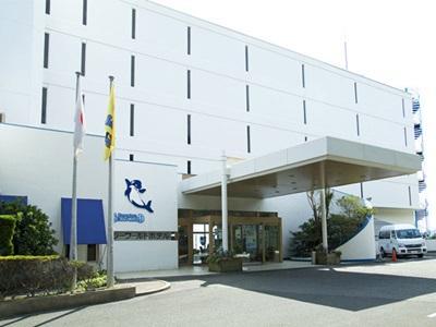 Kamogawa Sea World Hotel 4