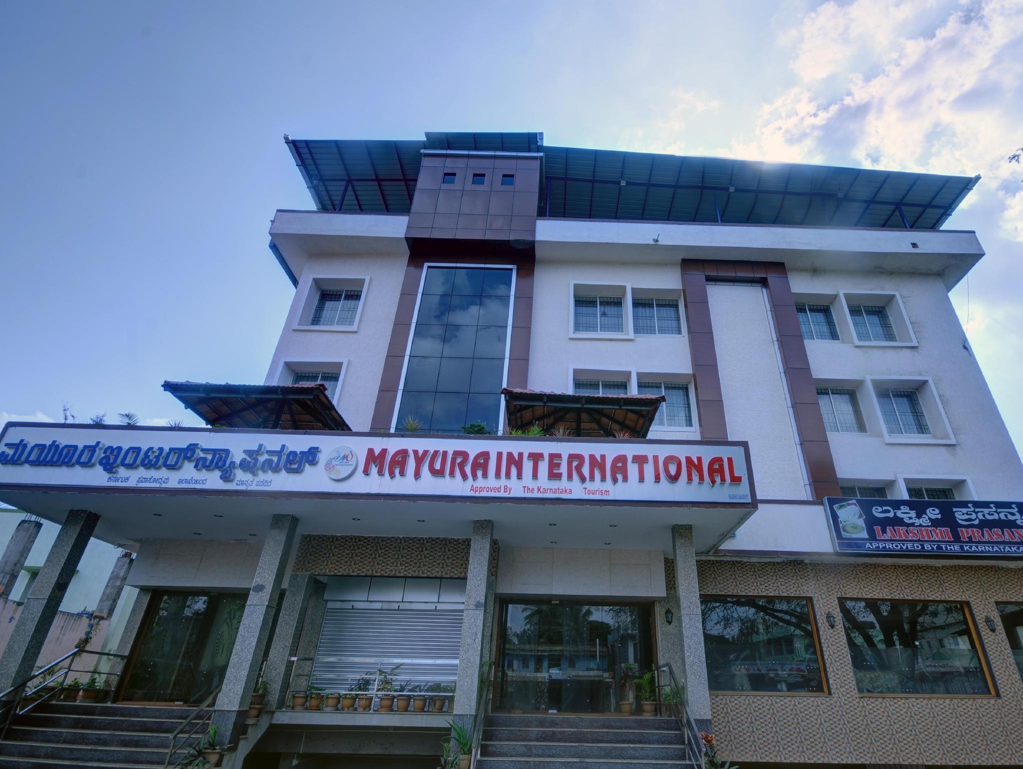 Hotel Mayura International