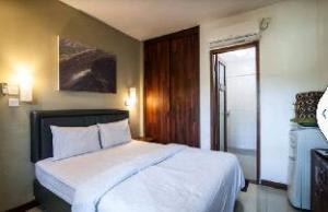 Legian Bedroom Guesthouse