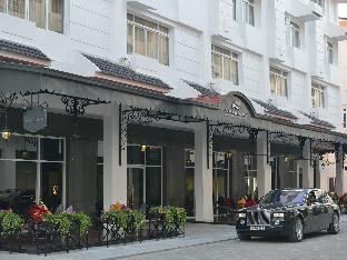 %name Paradise Suites Hotel Halong