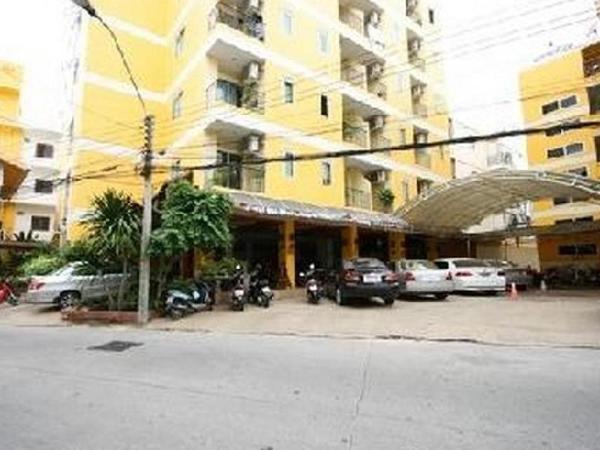 Sida Place Pattaya
