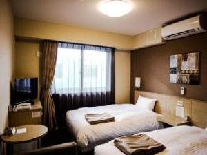Hotel Route Inn Miyako