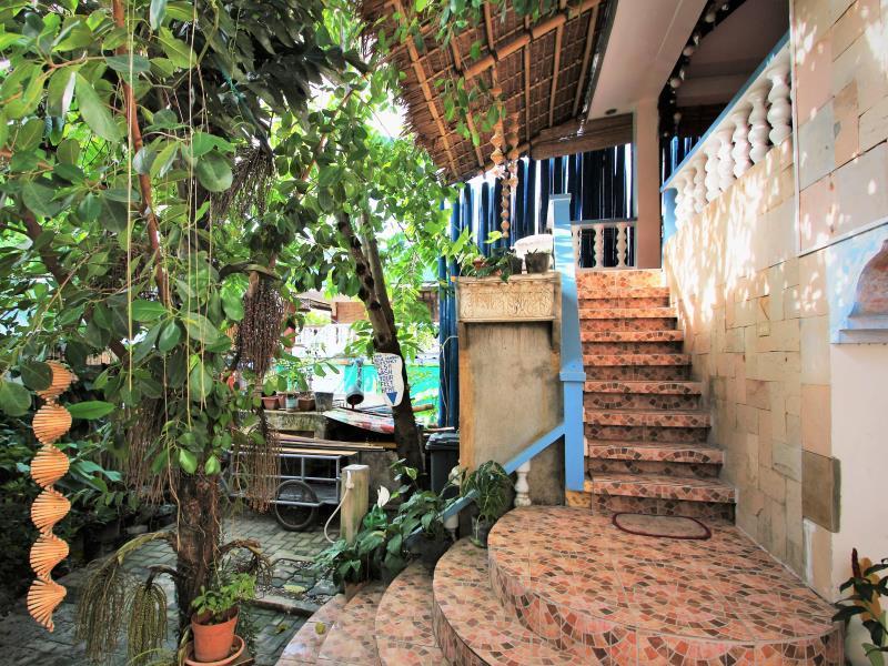Blue Bamboo Hotel