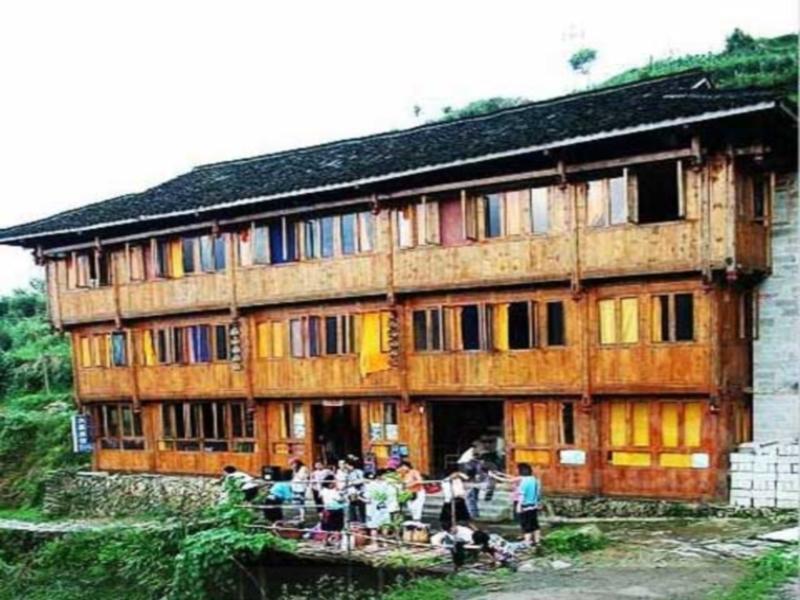 Longji Jinkeng Dazhai Hostel