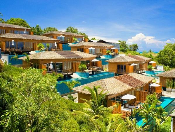 Over Water Villas by KC Resort Koh Samui