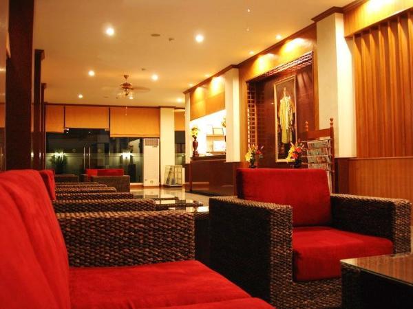 Twinsap Resort Pattaya