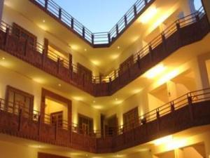 Heritage Hotel Haveli Shubham