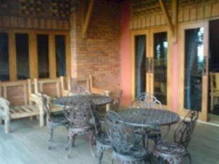 Wanadri Villa Lembang