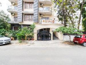 Treebo Royal 9 Apartment