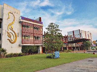 ユー プレイス アット ウボン ラーチャターニー ユニバーシティ U Place @ Ubon Ratchathani University