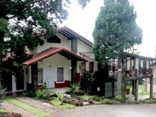 Villa Lambada Gardenia I Lembang