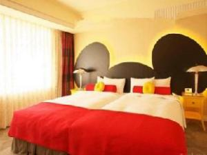 Beijing Yizhou Hotel Xin Zuo Branch